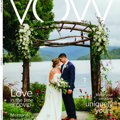 View Our Feature in VOW